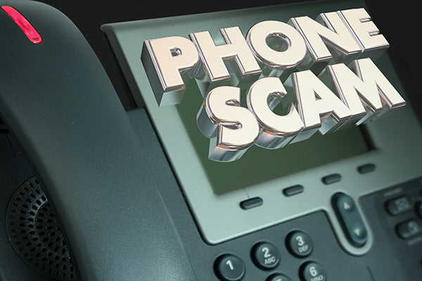 How to Avoid These 4 Tech Support Scams