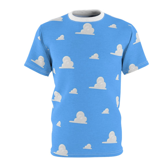 Clouds Shirt