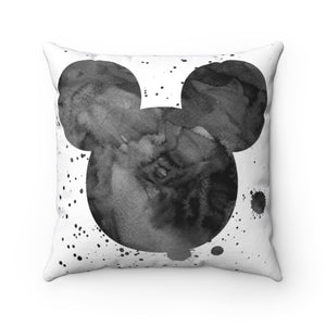 Mickey Ink Pillow