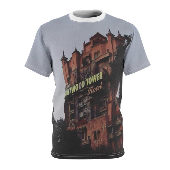 Tower of Terror Shirt