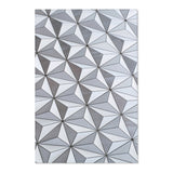 Spaceship Earth Area Rugs