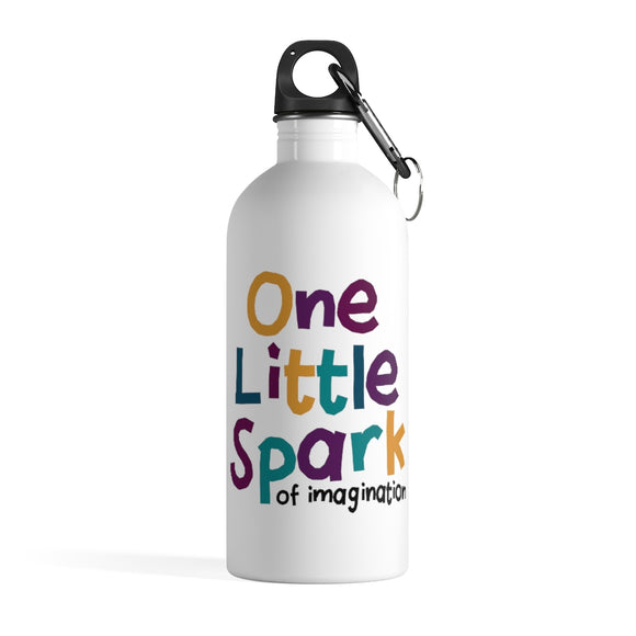 One Little Spark Bottle