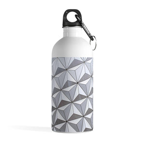 Spaceship Earth Bottle