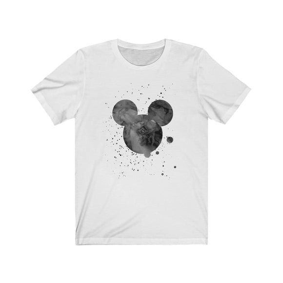 Watercolor Mouse Shirt