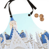 Magic Kingdom Apron