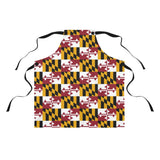 Maryland Apron