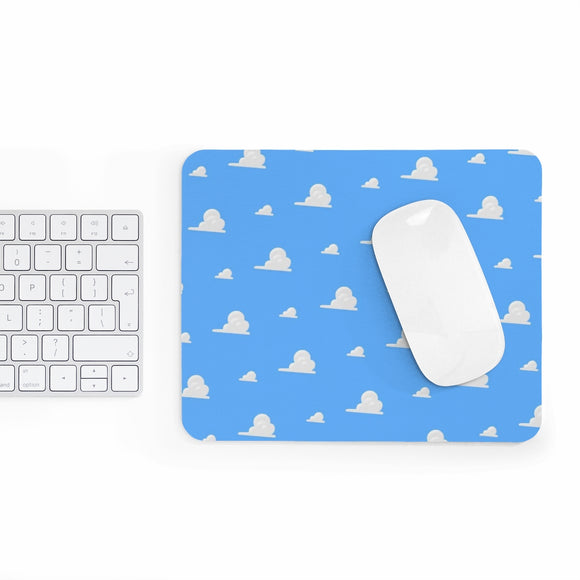 Cloud Mousepad