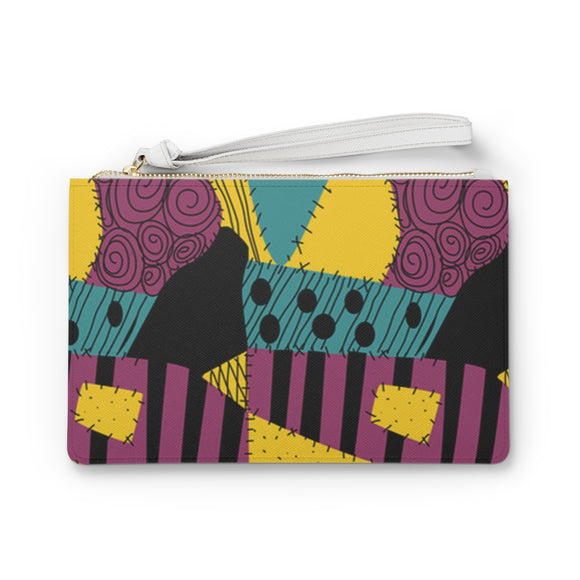 Sally Clutch Bag