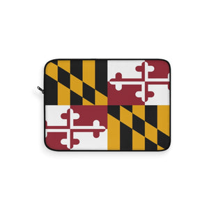 Maryland Laptop Sleeve
