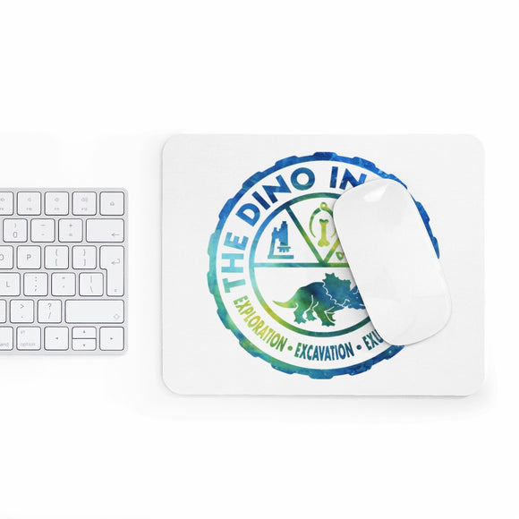 Dino Institute Mousepad