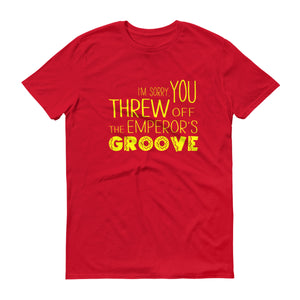 Emperor's New Groove Shirt