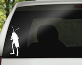 Hopper Decal