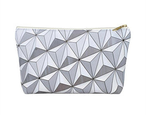 Spaceship Earth Pouch