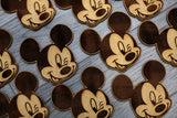 Mickey Mouse Wink Coasters*