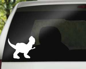 Rex Decal