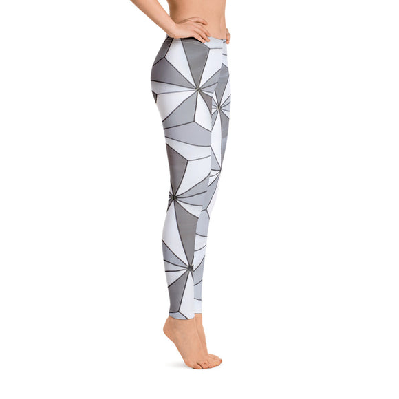 Spaceship Earth Leggings