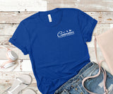 Cinderella's Cleaning Company Shirt