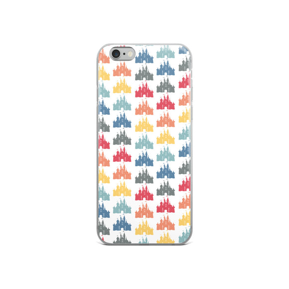 Castle Phone Case