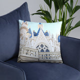 Magic Kingdom Pillow
