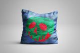 Poison Apple Pillow