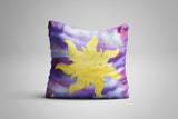 Tangled Pillow