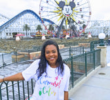 Carousel of Color Shirt