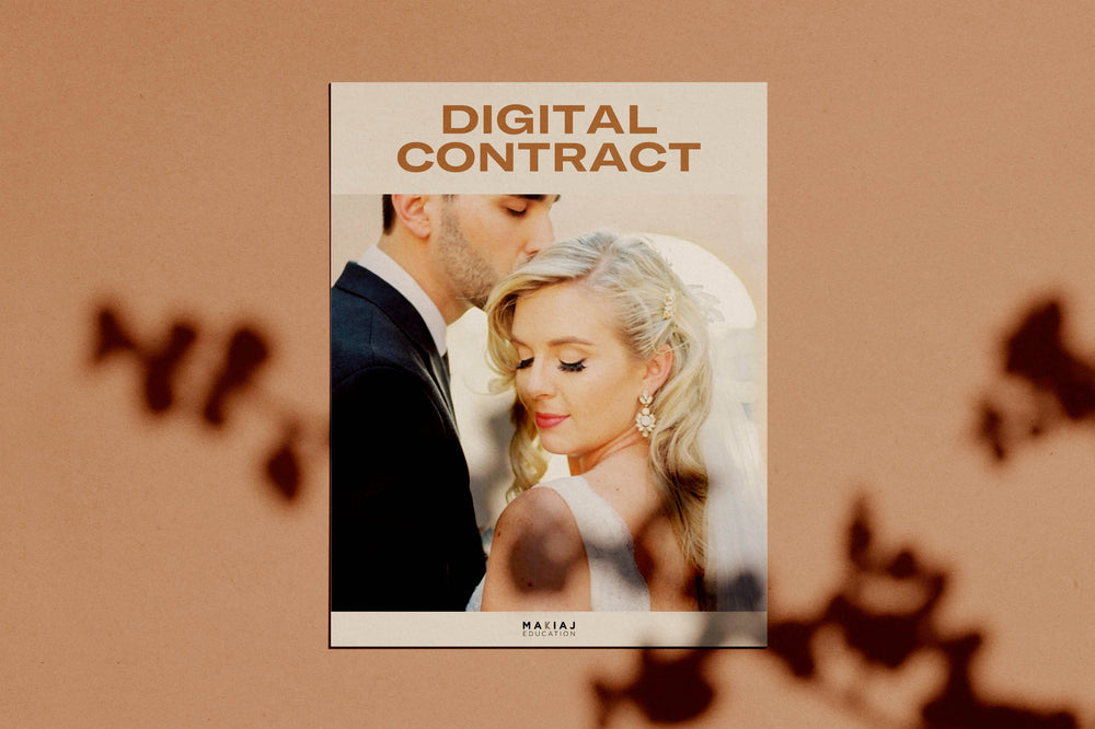 Digital Contract