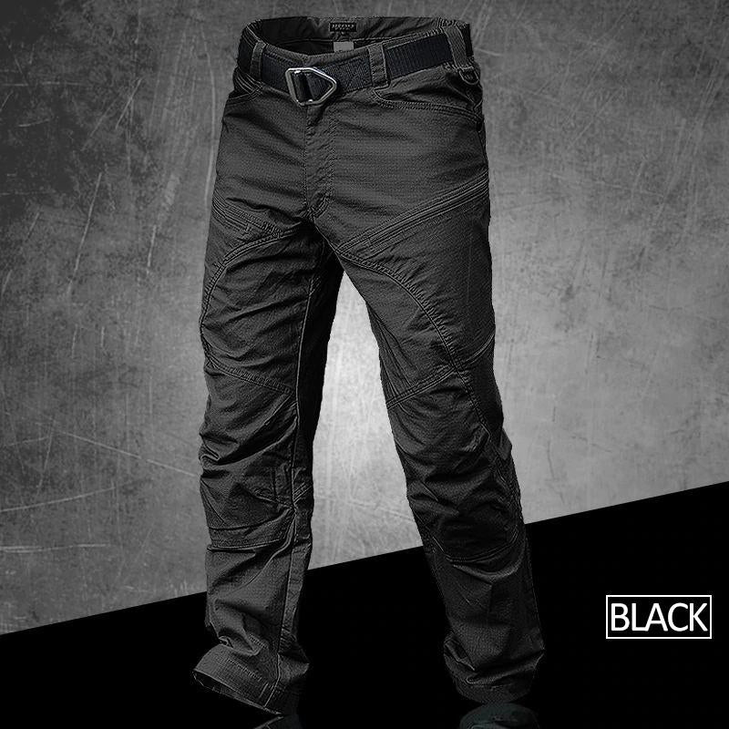 70% OFF-Last day promotion-Tactical Waterproof Pants- For Male or Female