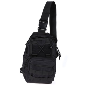 Last Day Promotion -Tactical Satchel