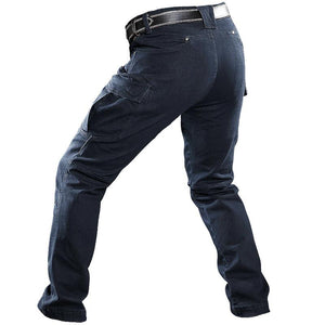50% OFF-Tactical Waterproof Jeans- For Male or Female