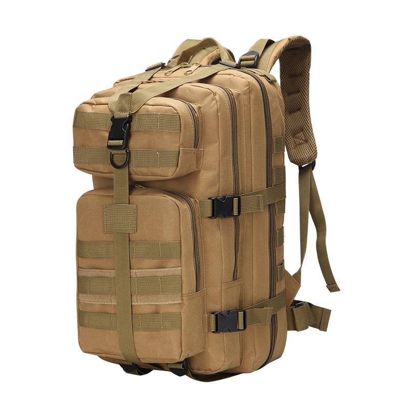 60% OFF-Last Day Promotion -Tactical Backpack (35L and 40L)