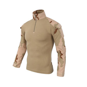 Last Day Promotion -Tactical Long Sleeve Shirt