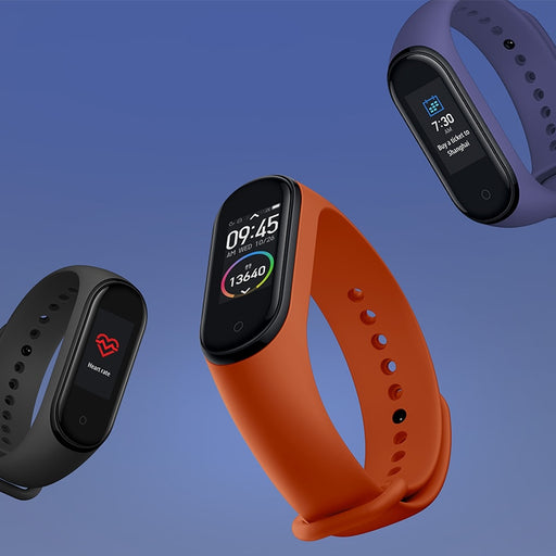 Xiaomi Mi 4 Smart Fitness Tracker Band