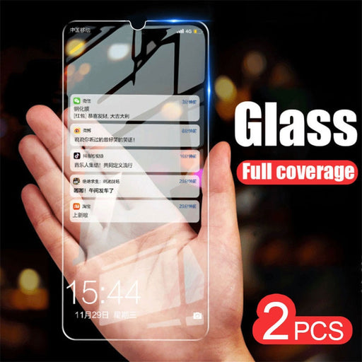 Tempered Glass For Huawei P30 P10 P20 Lite Plus