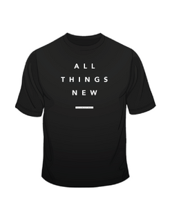 Water Baptism T-Shirt | ALL THINGS NEW