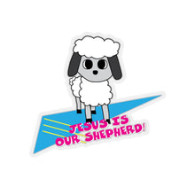 Load image into Gallery viewer, Jesus Is Our Shepherd | Sticker
