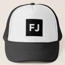 Load image into Gallery viewer, FJ ICON Trucker Hat