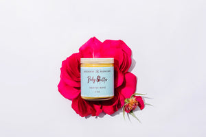 Exotic Rose Body Butter