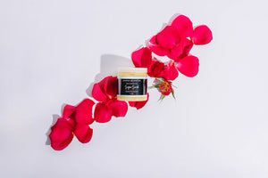 Load image into Gallery viewer, Exotic Rose Sugar Scrub