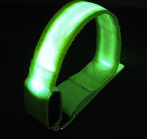 Outdoor Night LED Safety Band