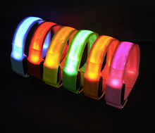 Load image into Gallery viewer, Outdoor Night LED Safety Band