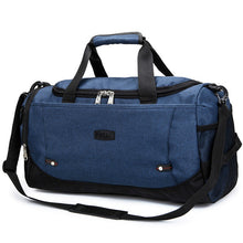 Load image into Gallery viewer, Large Sporty Nylon Bag
