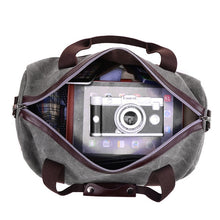 Load image into Gallery viewer, Casual Travel Duffle bag