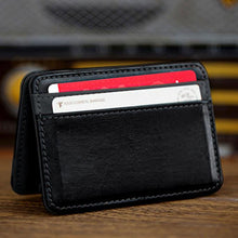 Load image into Gallery viewer, Premium Leather Wallet