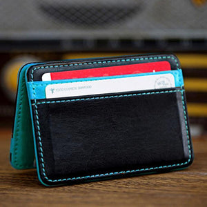 Premium Leather Wallet