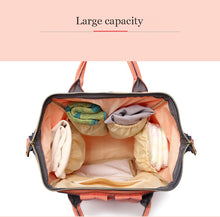Load image into Gallery viewer, Maternity Nappy Bag