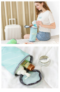 Undergarments Travel Organizer
