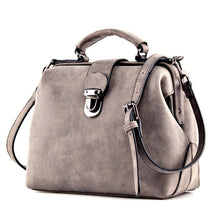 Load image into Gallery viewer, Classic Women Handbag