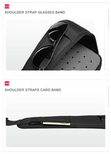 Load image into Gallery viewer, Sleek Multifunctional Crossbody Bag