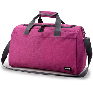 Sport Duffle Bag
